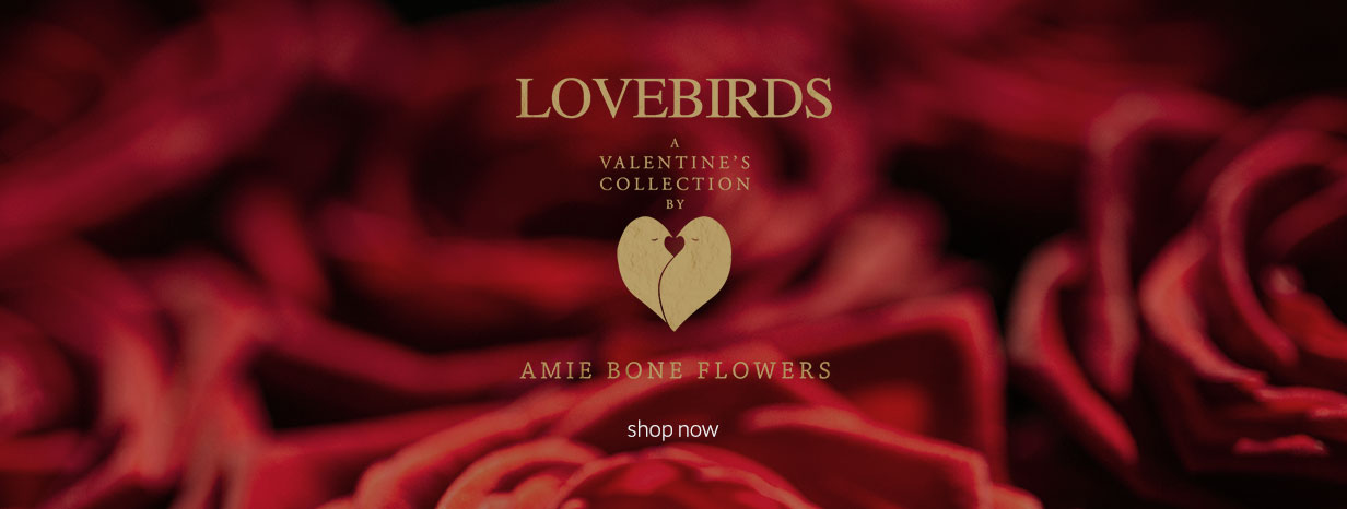 valentine's bouquets by amie bone flowers