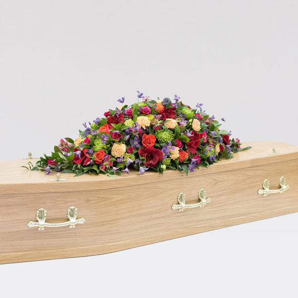 Everlasting Coffin Tribute