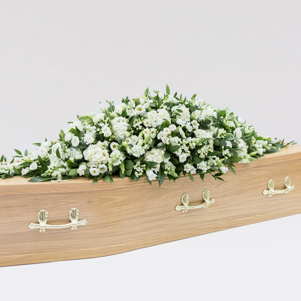 Peace Coffin Tribute