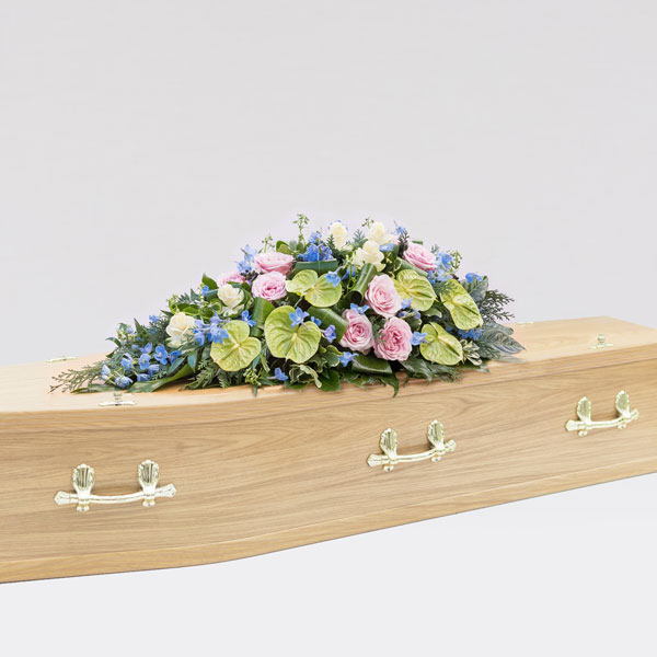 Tenderness Coffin Tribute