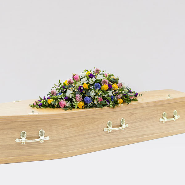 Treasure Coffin Tribute