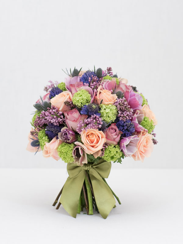 Heavenly Lilac Bouquet By Amie Bone Flowers Order Flowers Online